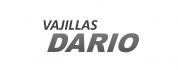Vajillas Dario